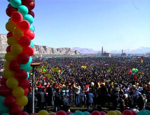 Newroz, capodanno kurdo, al centro Ararat di Roma