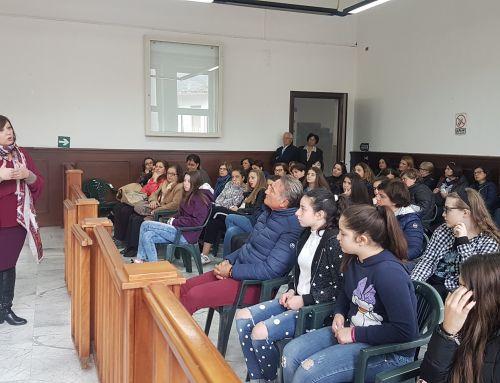 Settimana del Benessere Psicologico a San Felice a Cancello