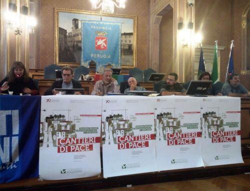 Melagrana al Meeting nazionale Diritti e Responsabilità di Perugia. Il video