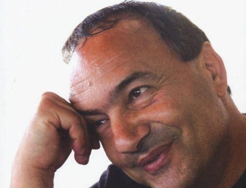 """""""Mimì Capatosta. Mimmo Lucano e il modello Riace"""" di Tiziana Barillà il 13 novembre al Centro Melagrana"""