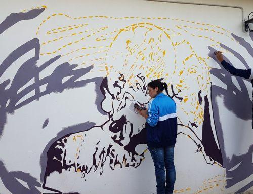 Torna Ortika 18 ICare. Street art e tanto altro a Cerreto Sannita