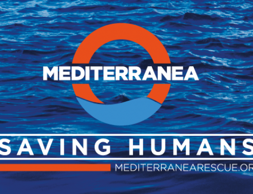 Mediterranea: una nave italiana di Ong per il soccorso dei migranti. Sostieni il progetto
